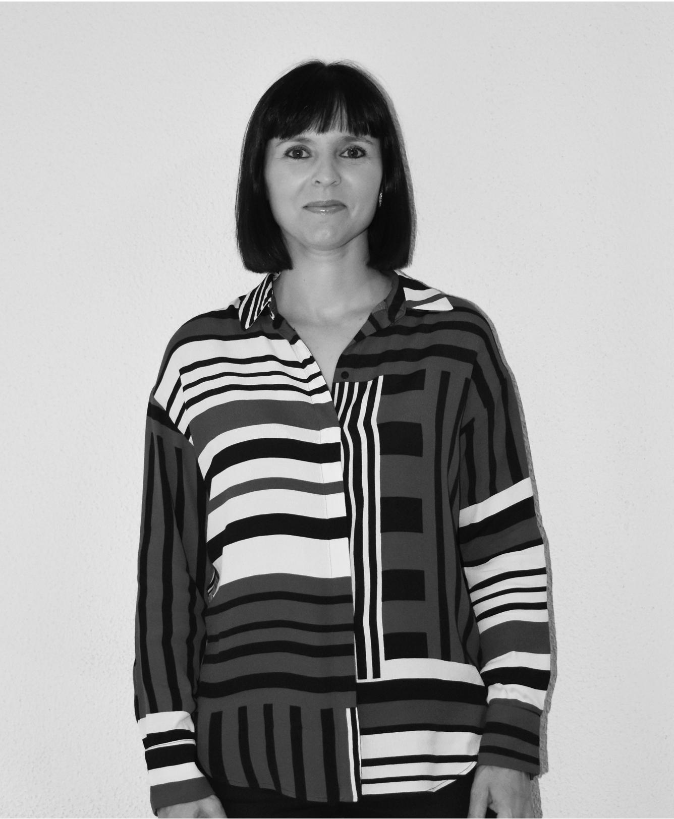 Magda Vilarinho foto.