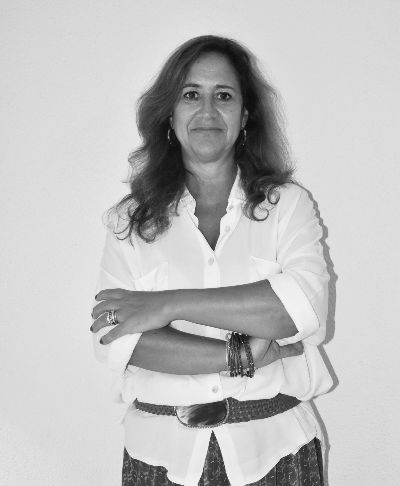 Cristina Cunha da Mota foto.
