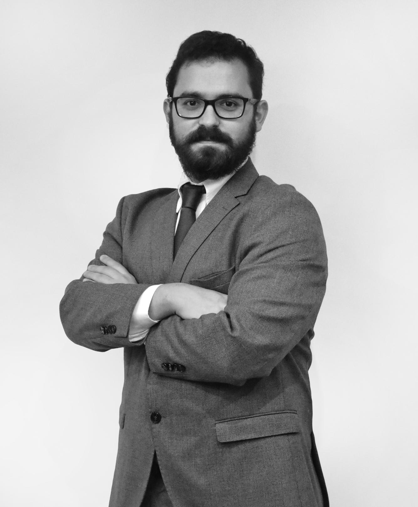 Bernardo Deville foto.