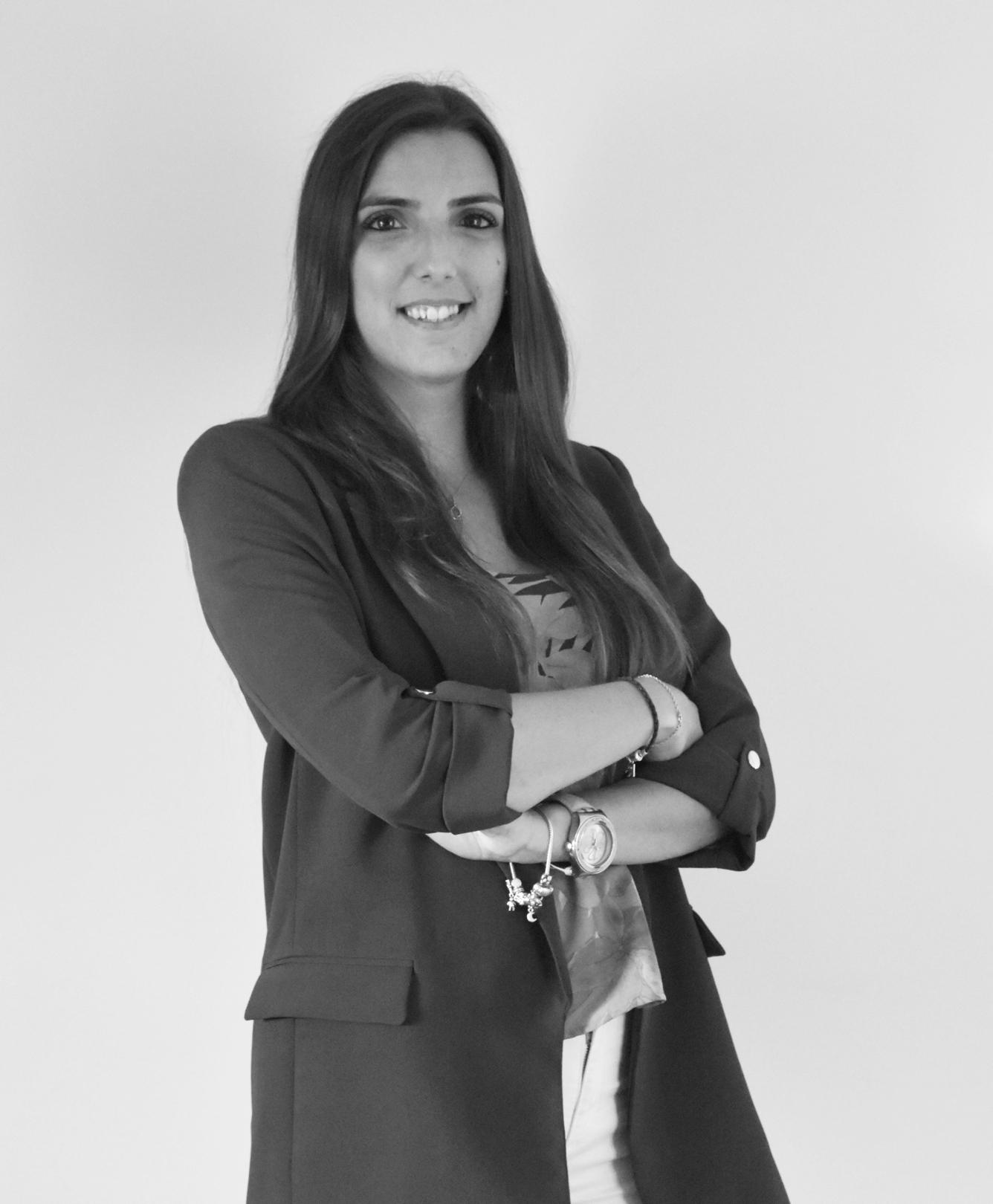 Raquel Soares Mendes foto.