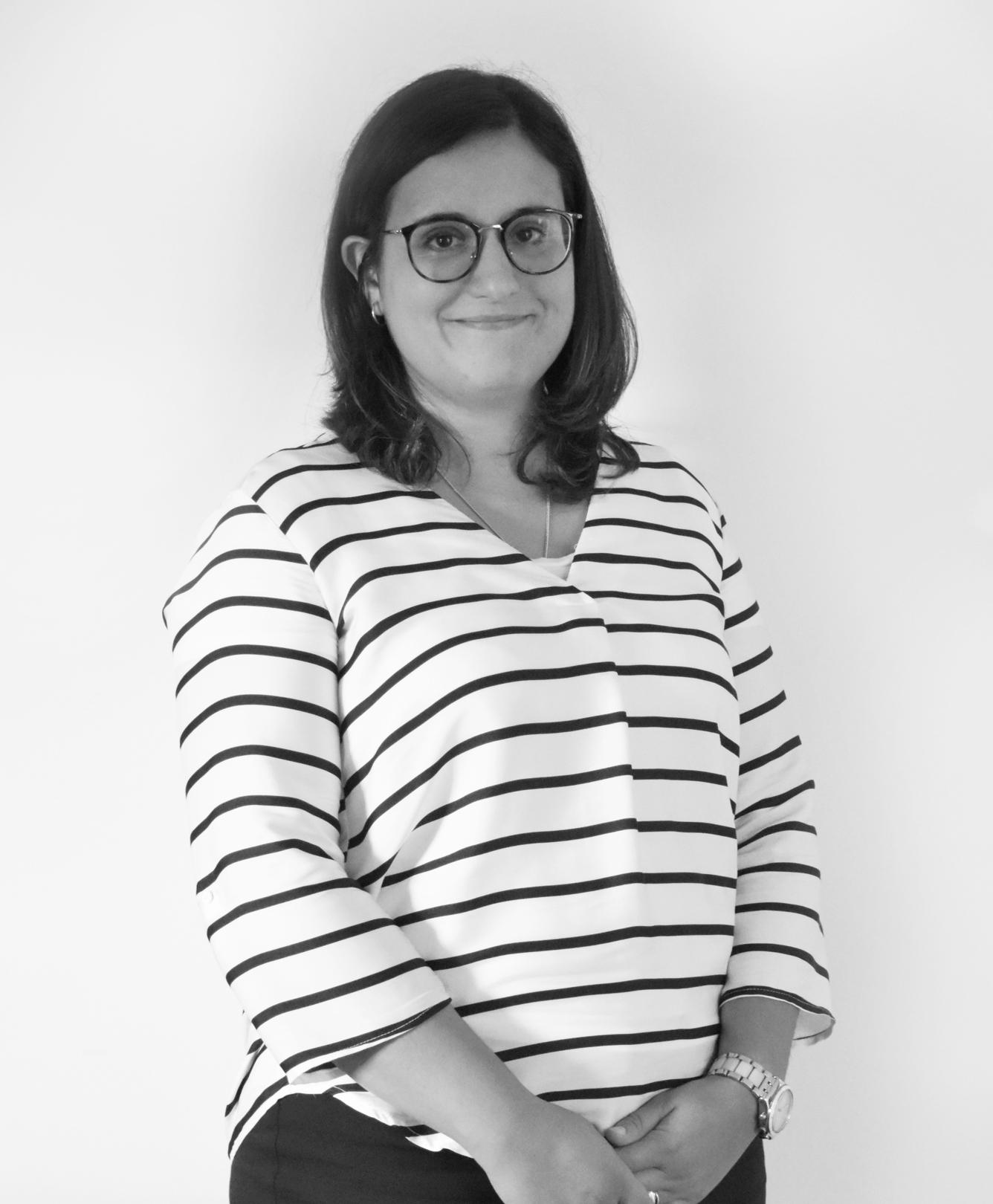 Margarida Góis Moreira foto.
