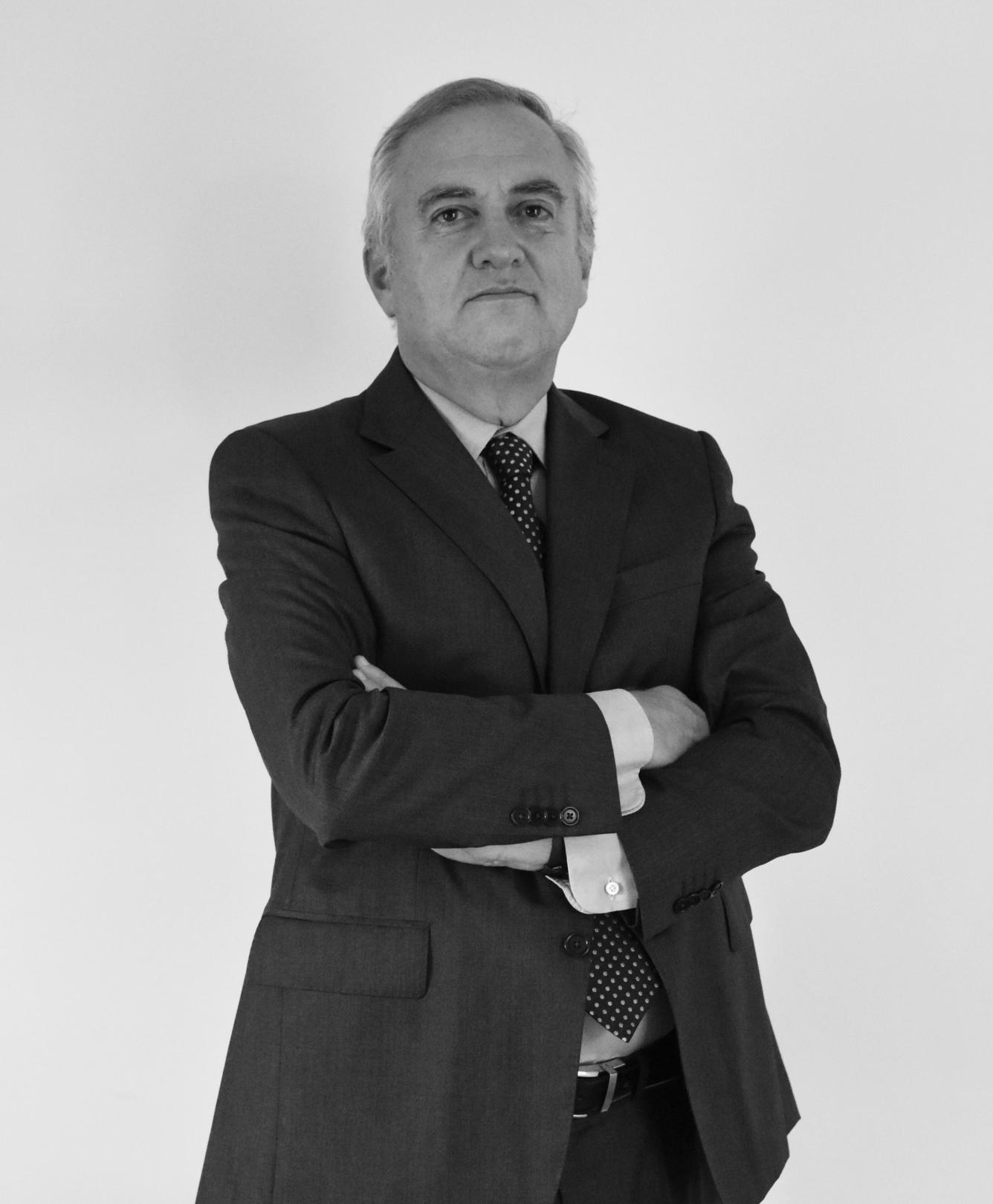João Pacheco de Amorim foto.