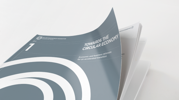 Towards the circular economy Vol. 1: an economic and business ...