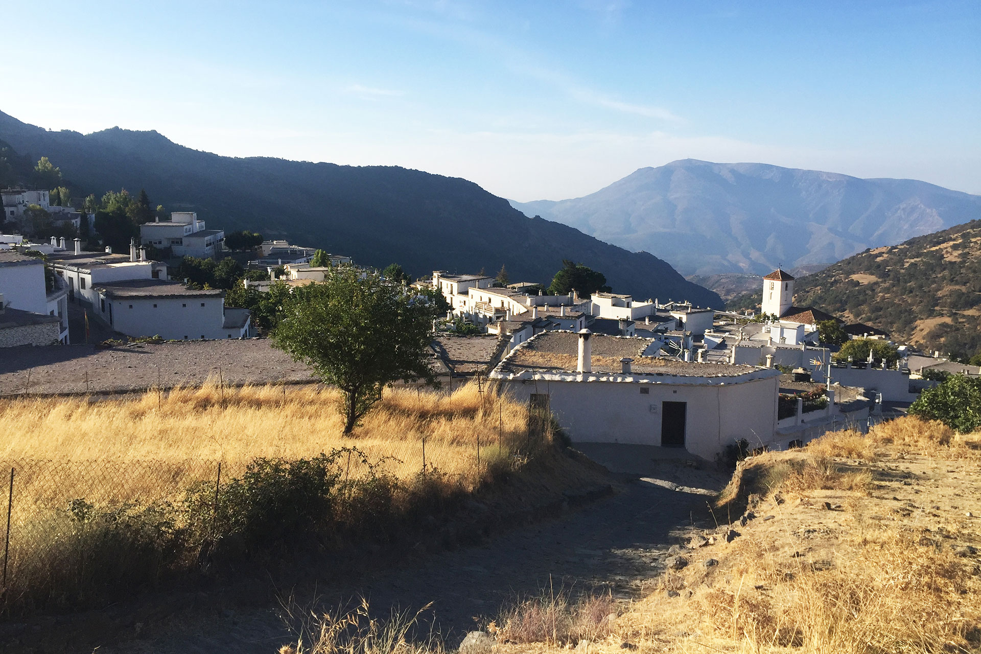 Andalusia: Where Our Executive Digital Editor Will Return Once His Travels Resume