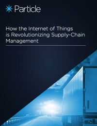 How the Internet of Things is Revolutionizing Supply-Chain Management