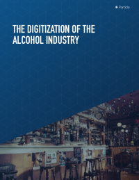 The Digitization of the Alcohol Industry