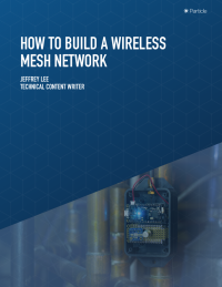 How To Build A Wireless Mesh Network