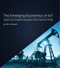 The Emerging Economics of IoT