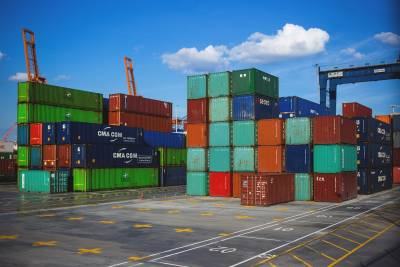 How the Internet of Things is revolutionizing supply chain management