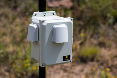 Lunar Outpost deploys IoT network to combat childhood asthma in Denver public schools