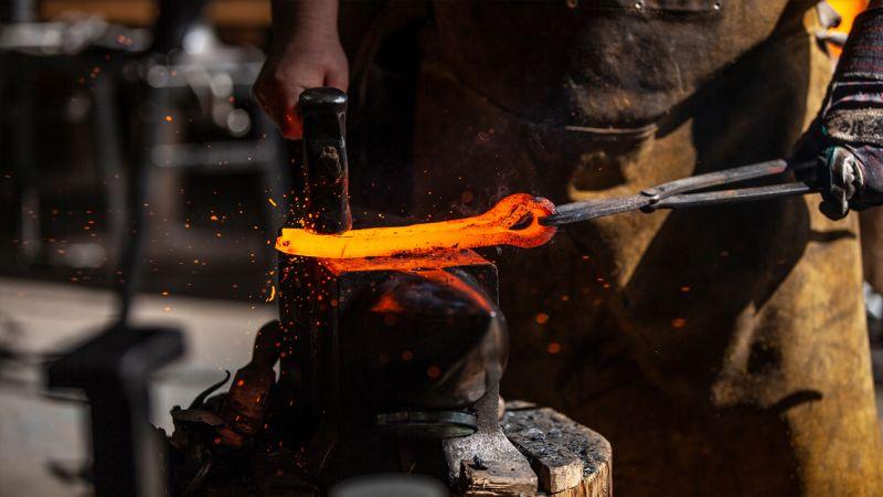 Image result for blacksmith