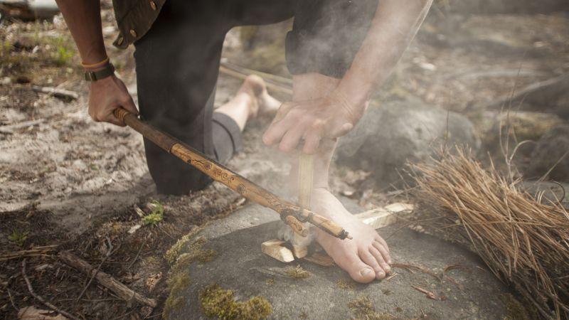 Wilderness Survival & Primitive Skills Courses