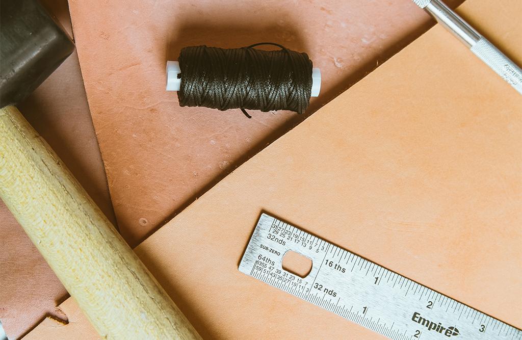Sewing Camp Craft Design