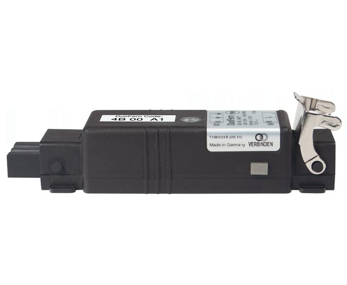 Rademacher DuoFern Aktor 9477 Rohrmotor Empfänger für Markise Rolladen Jalousie