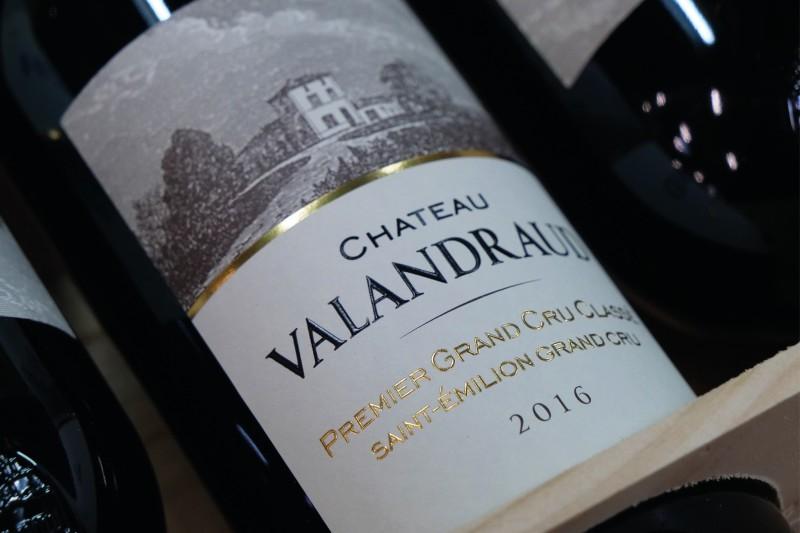 Chateau Valandraud | FINE+RARE