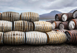 Cask secrets: why Sherry butts are rarer than ever
