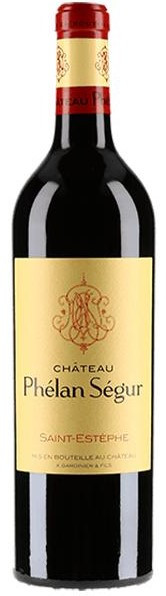 2019 Phelan Segur Phelan Segur Bordeaux St Estephe France Still wine