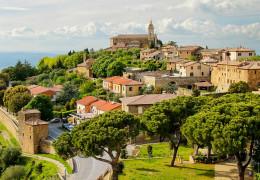 24 Hours in... Brunello di Montalcino