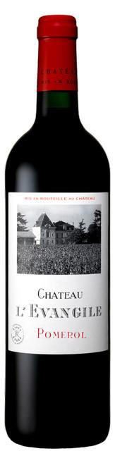 2019 Evangile Evangile Bordeaux Pomerol France Still wine