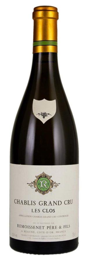 2019 Chablis Les Clos Remoissenet Burgundy  France Still wine