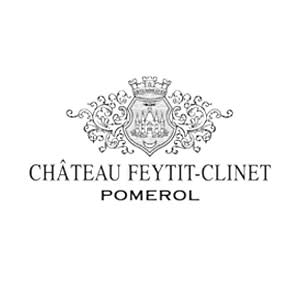 2008 Feytit Clinet Feytit Clinet Bordeaux Pomerol France Still wine
