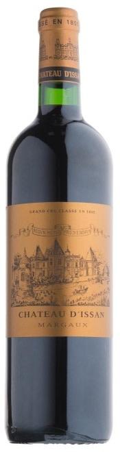 2019 d'Issan d'Issan Bordeaux Margaux France Still wine