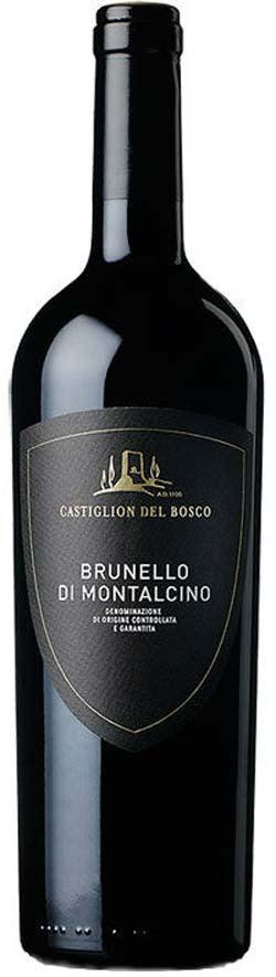 2016 Brunello di Montalcino Castiglion del Bosco Central Italy Tuscany Italy Still wine
