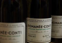 Domaine Romanée-Conti: Rare & Exceptional