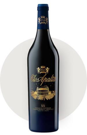 2017 Clos Apalta Casa Lapostolle Central Colchagua Valley Chile Still wine
