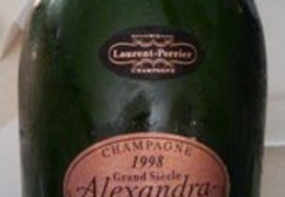 Diary of a 2012 Champagne Academy Alumnus Day Two