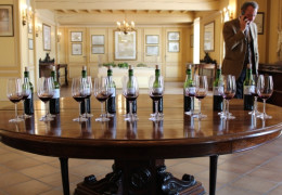 Assessing the blend: 2011 Chateau Margaux