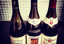 A Taste of The Northern Rhone