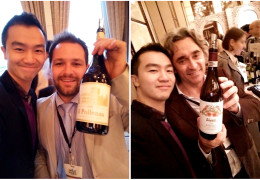 The Great Wines of Italy Tasting