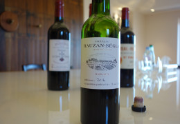 2014 Bordeaux: An Early Glimpse
