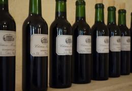 2014 Bordeaux: We're Off...