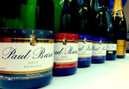 Paul Bara Champagne - A Comprehensive Tasting