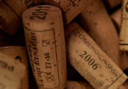 Know Your Wine Faults