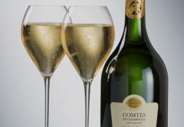 Champagne at Fine+Rare
