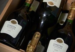 Preview of 2006 Taittinger Comtes de Champagne