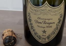 Dom Perignon: Spotlight on a Champagne Superstar