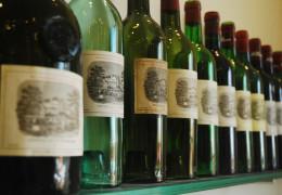 Château Lafite-Rothschild - Bottled Finesse