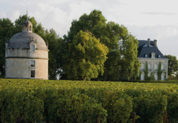 Chateau Latour - the Archetypal First Growth?