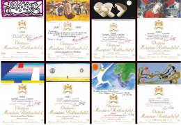 Château Mouton-Rothschild – Bordeaux Wine Royalty