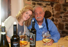 Tuscany Wine Journal, Day Two: Gianfranco Soldera