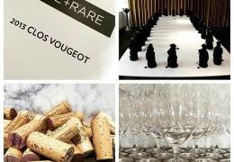Clos Vougeot 2013
