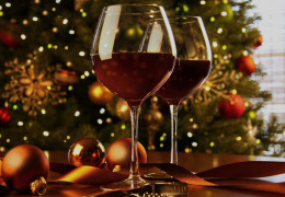 What To Drink This Christmas - F+R Employee Picks