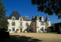 Château Haut-Brion – The Insider's First-Growth