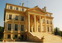 Chateau Margaux - Ethereal Elegance and Grace