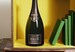 Krug 2002: One of the most exciting releases of the decade
