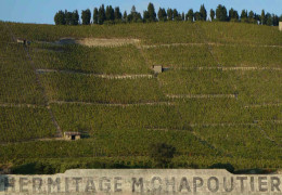 """Chapoutier 2015: """"Grandiose and Exceptional!"""""""